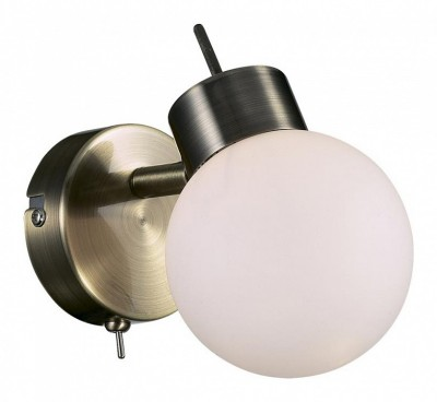 Бра Odeon Light Sofit 2071/1W