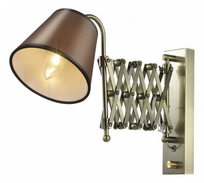 Бра Odeon Light Lark 2876/1W