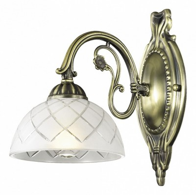 Бра Odeon Light Emeril 2945/1W