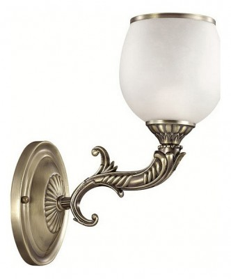 Бра Odeon Light Kerro 3223/1W