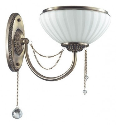 Бра Odeon Light Lorra 3227/1W