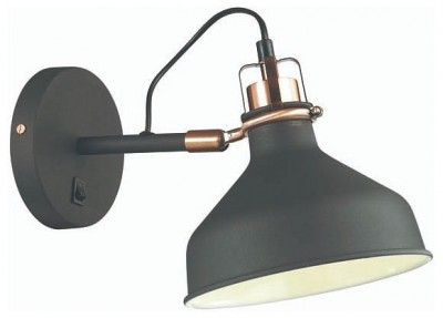 Бра Odeon Light Lurdi 3329/1W