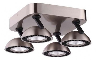 Спот Odeon Light Karima 3535/4CL